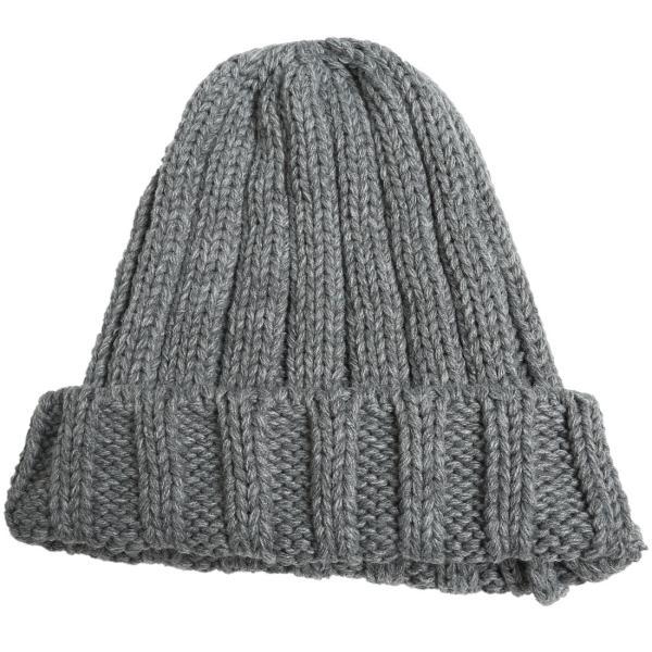ニットキャップ 帽子 ニット帽 メンズ 無地 おしゃれ ファッション|improves|14