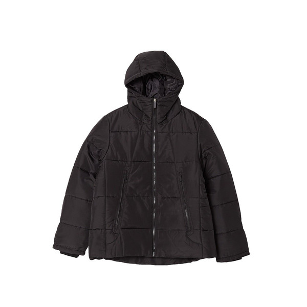 ダウンジャケット 中綿ジャケット メンズ フードジャケット ボリュームネック 軽量 防寒 ジャンパー ジャンバー メンズファッション インプローブス improves|improves|19