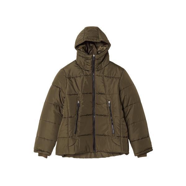 ダウンジャケット 中綿ジャケット メンズ フードジャケット ボリュームネック 軽量 防寒 ジャンパー ジャンバー メンズファッション インプローブス improves|improves|20