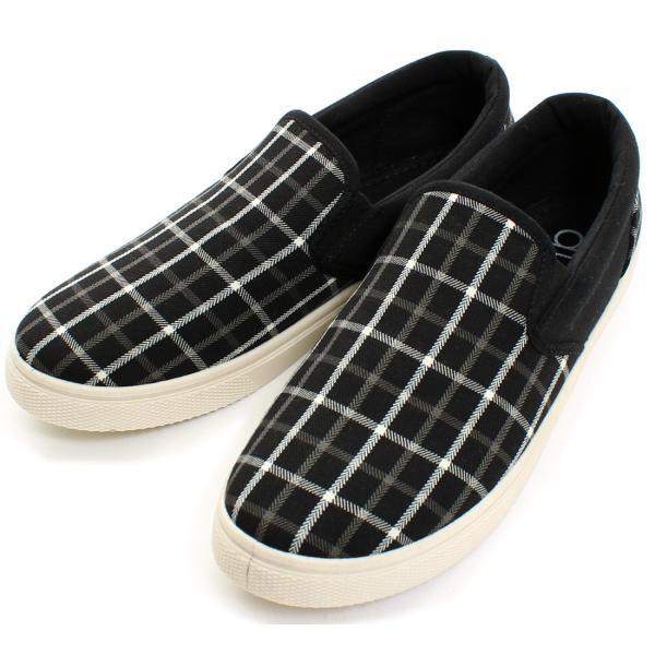 スリッポン メンズ スニーカー ローカット 靴 くつ 迷彩柄 カモフラ柄 キャンバスシューズ おしゃれ ファッション improves 26