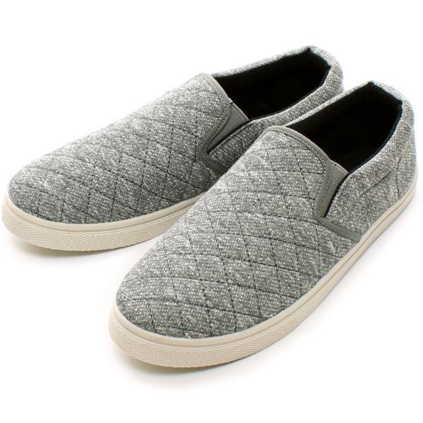 スリッポン メンズ スニーカー ローカット 靴 くつ 迷彩柄 カモフラ柄 キャンバスシューズ おしゃれ ファッション improves 30