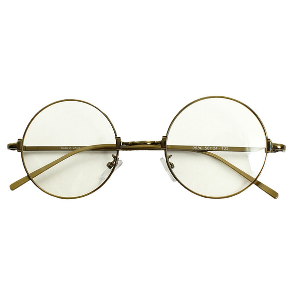 伊達メガネ 丸眼鏡 メンズ めがね ラウンド レトロ クラシック 丸型 おしゃれ ファッション|improves|06