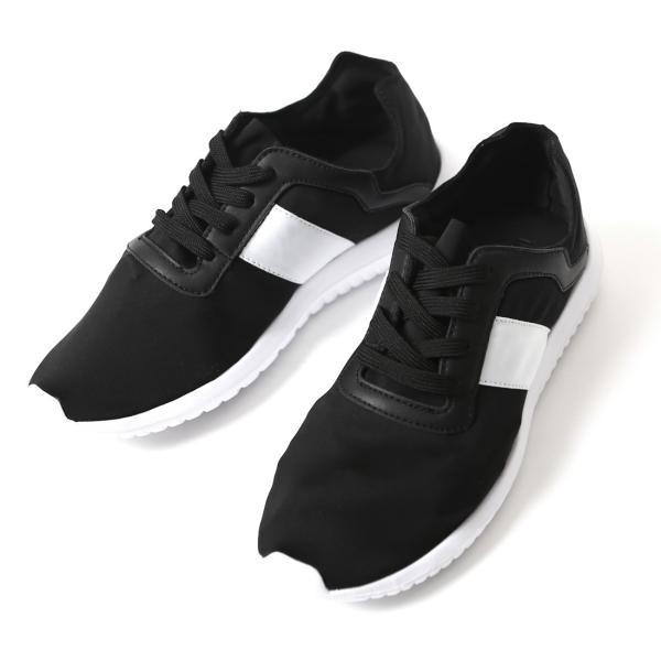 スニーカー メンズ ワークブーツ ランニングシューズ ウォーキング ライン カジュアル  紳士靴 シューズ 靴 おしゃれ ファッション|improves|10