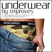 improves Underwear Collection