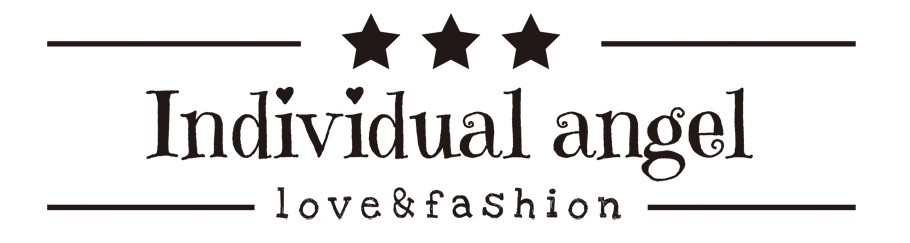 Individual angel 正規取扱店 ロゴ