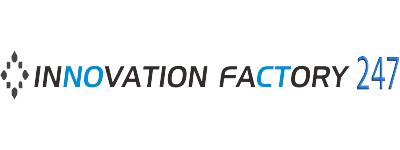 イノベーションファクトリー247 ロゴ