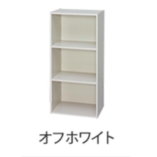 カラーボックス 3段 おしゃれ 収納ボックス 人気 安い 収納用品 CX-3 カラフル リビング収納 アイリスオーヤマ 収納 収納ケース 本棚 部屋 あすつく|inskagu-y|20