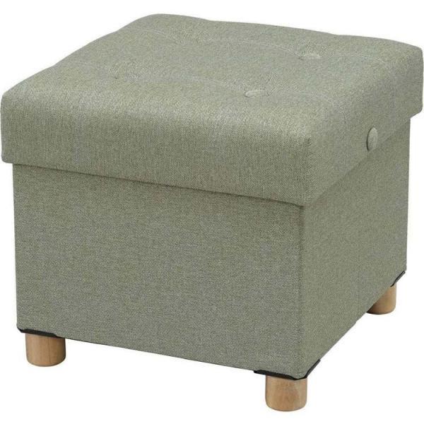 椅子 収納 収納スツール 脚付き 収納付き 便利 オットマン イス 収納ボックス ASST-38 アイリスオーヤマ|inskagu-y|09