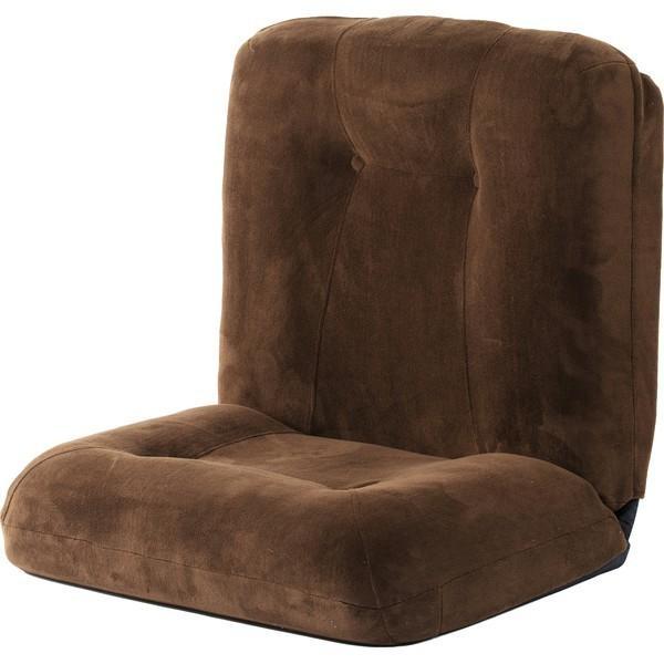 座椅子 おしゃれ 安い リクライニング ソファー 1人掛け ソファ シンプル 座いす ポケットコイル 省スペース  CG-875K-IP|inskagu-y|07