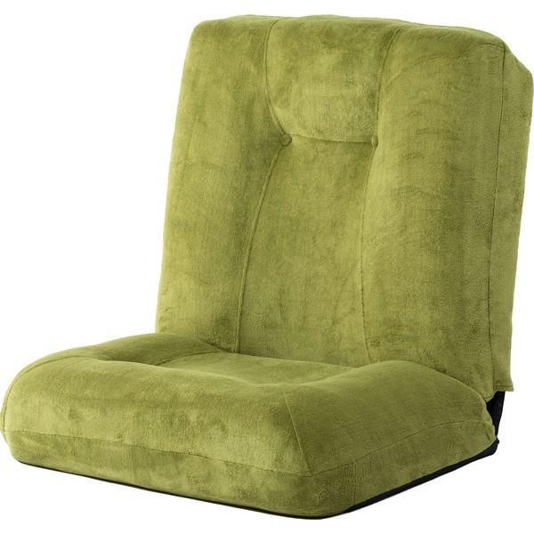 座椅子 おしゃれ 安い リクライニング ソファー 1人掛け ソファ シンプル 座いす ポケットコイル 省スペース  CG-875K-IP|inskagu-y|10