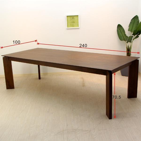 食堂テーブル