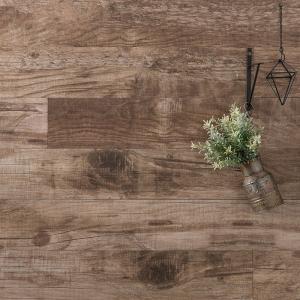 ウッドパネル 壁 DIY 板 木 おしゃれ 安い シール付き 腰壁 ウォールシール  ハッティー 10枚入り interior-depot 21