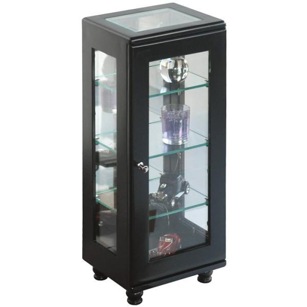 コレクションケース スリム ガラスケース ディスプレイラック 飾り棚|interior-festa|07