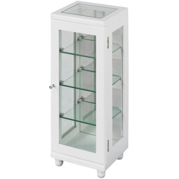 コレクションケース スリム ガラスケース ディスプレイラック 飾り棚|interior-festa|08