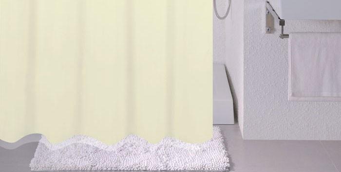 シャワーカーテン ホワイト