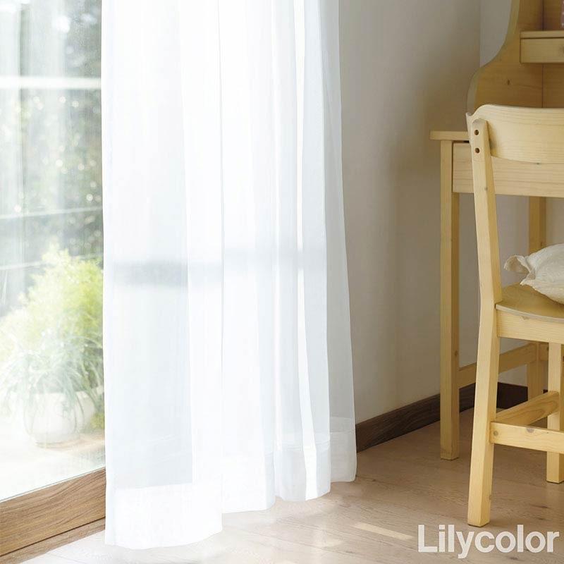 リリカラカーテン