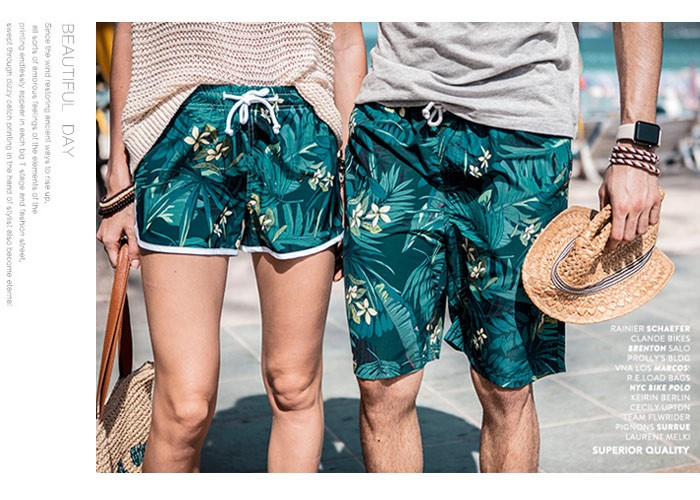CiCily Men/'s Swim Trunks Painting Dog Beach Board Shorts Swimming Short Pants Running Sports Surffing Shorts