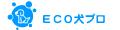 ECO犬プロ公式ストア ロゴ
