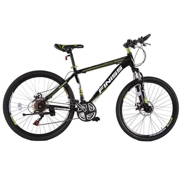 マウンテンバイク 自転車 26インチ 機械式ディスクブレーキ シマノ21段変速 MTB|iofficejp|09