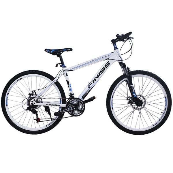 マウンテンバイク 自転車 26インチ 機械式ディスクブレーキ シマノ21段変速 MTB|iofficejp|07