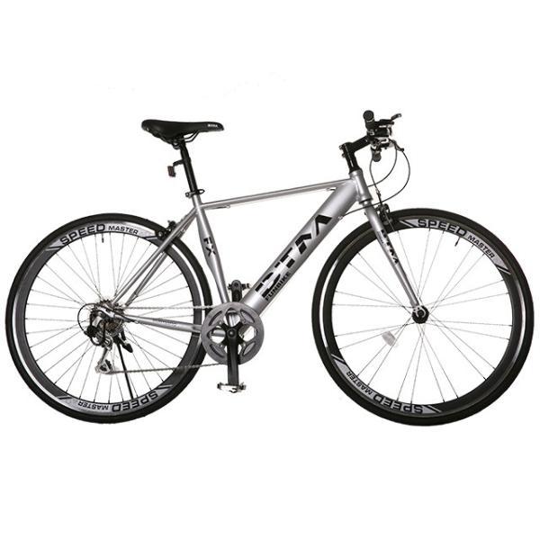 クロスバイク 自転車 3色 ディープリム 700C シマノ製7段ギア 一年安心保障 送料無料 PL保険付|iofficejp|15