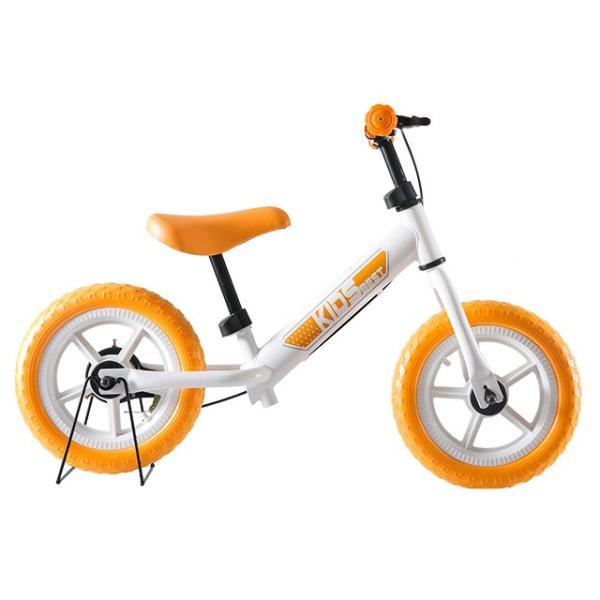 「お買い物3,000円以上で100円offクーポン」「あすつく」 子供用自転車  バランスバイク ペダルなし プレゼント 12インチ ランニングバイク おもちゃ|iofficejp|14