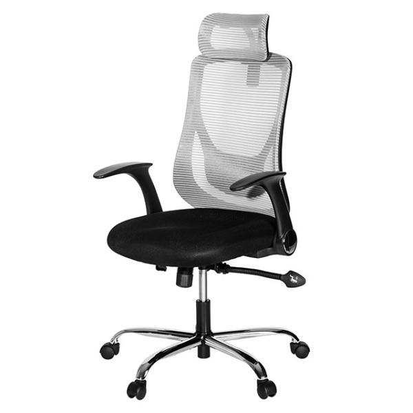 【1000円OFF】オフィスチェア メッシュ パソコンチェアー チェア 事務椅子 いす 昇降機能 リクライニング 腰当て 肘付き 耐久性抜群 送料無料 iofficejp 17