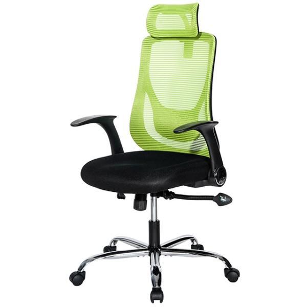 【1000円OFF】オフィスチェア メッシュ パソコンチェアー チェア 事務椅子 いす 昇降機能 リクライニング 腰当て 肘付き 耐久性抜群 送料無料 iofficejp 19