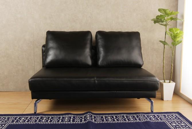 2人掛けソファー