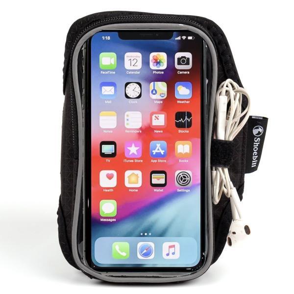 ランニング アームポーチ スマホケース アームバンド ホルダーiPhone11 Pro Max XS Max XR iPhone8 8Plus iPhone7 7Plus 6s Plus SE 指紋認証対応|iphone-smart|12