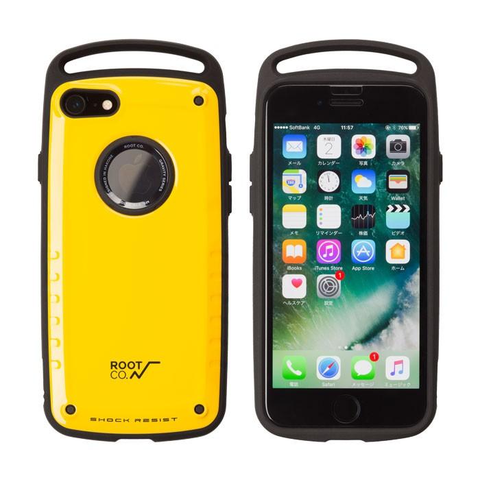 アウトドア モバイルギアブランド ROOT CO の iphone ケースがかっこいい!