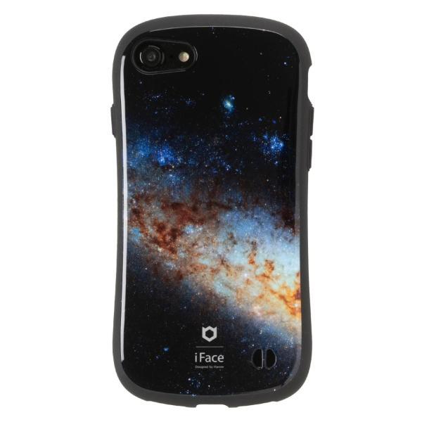 iFace iphone8 iphone7 iphone xs iphone x ケース 耐衝撃 アイフェイス ケース 宇宙  ユニバース 星雲 柄 スマホケース メンズ|iplus|11