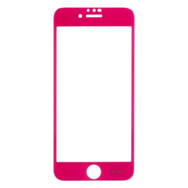 iphone8 フィルム  ガラス iface アイフェイス ガラスフィルム iphone7 iphone6s iphone6 ラウンドエッジ 強化ガラス 液晶保護シート|iplus|14