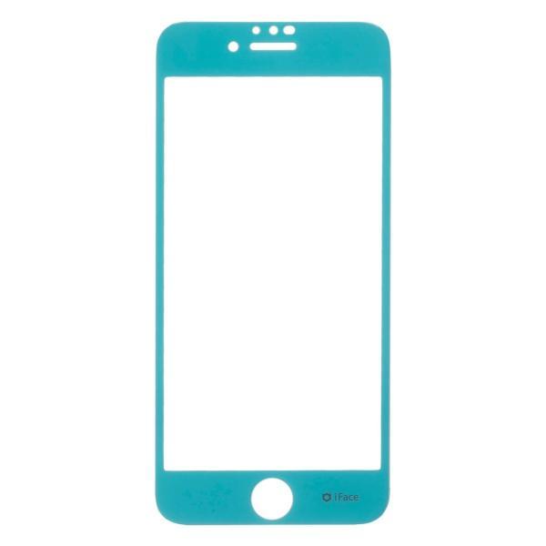 iphone8 フィルム  ガラス iface アイフェイス ガラスフィルム iphone7 iphone6s iphone6 ラウンドエッジ 強化ガラス 液晶保護シート|iplus|18