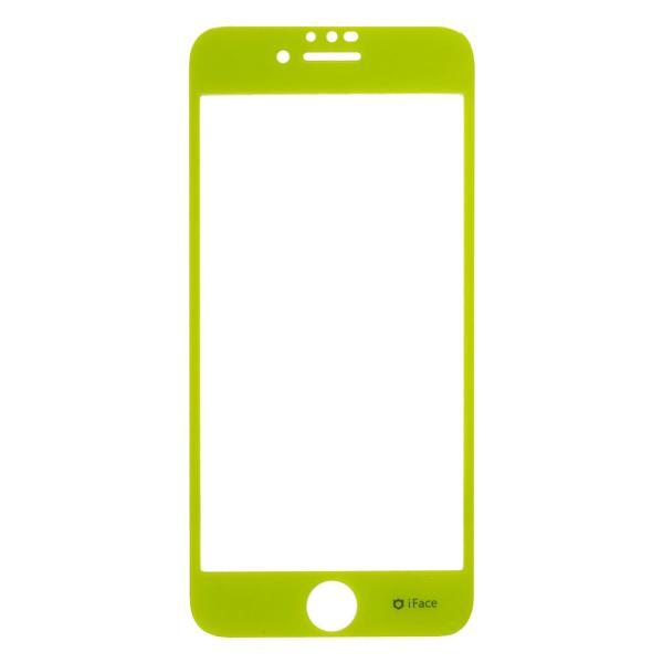 iphone8 フィルム  ガラス iface アイフェイス ガラスフィルム iphone7 iphone6s iphone6 ラウンドエッジ 強化ガラス 液晶保護シート|iplus|19