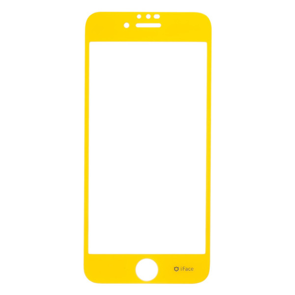 iphone8 フィルム  ガラス iface アイフェイス ガラスフィルム iphone7 iphone6s iphone6 ラウンドエッジ 強化ガラス 液晶保護シート|iplus|20