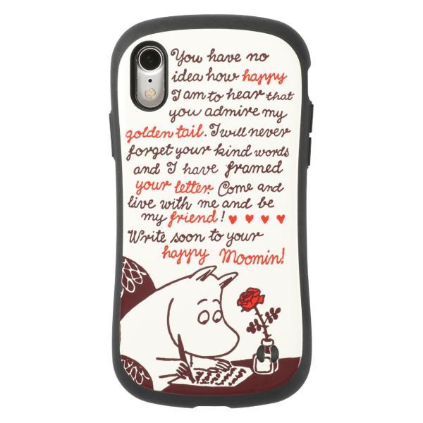 iFace アイフェイス ムーミン スマホケース iPhone XR XS X ケース ムーミン 家 iPhone ミィ ケース|iplus|11