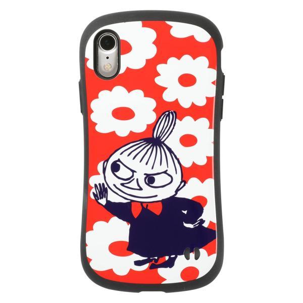 iFace アイフェイス ムーミン スマホケース iPhone XR XS X ケース ムーミン 家 iPhone ミィ ケース|iplus|12