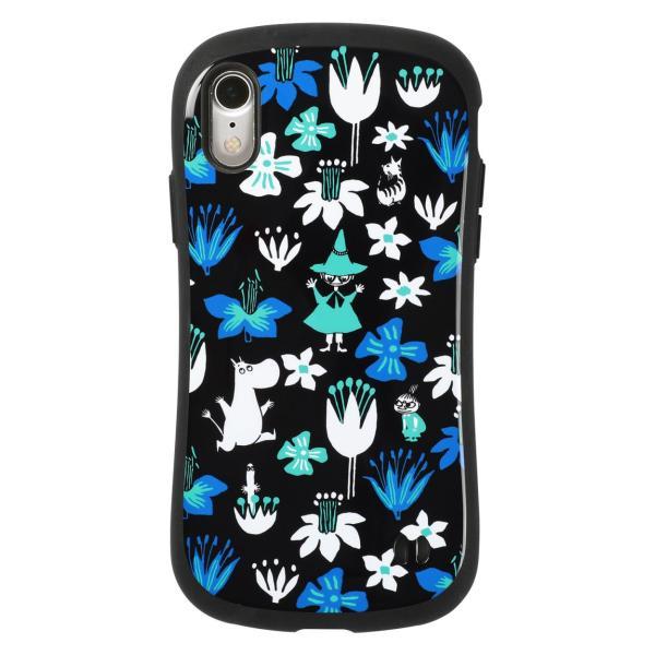 iFace アイフェイス ムーミン スマホケース iPhone XR XS X ケース ムーミン 家 iPhone ミィ ケース|iplus|14