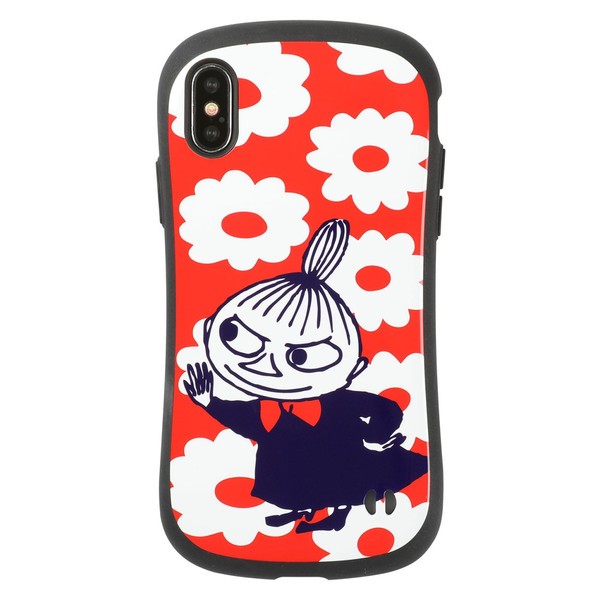 iFace アイフェイス ムーミン スマホケース iPhone XR XS X ケース ムーミン 家 iPhone ミィ ケース|iplus|16