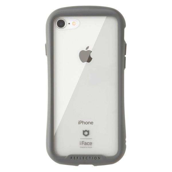 iface クリア 透明 アイフェイス クリア スマホケース iPhone8 おしゃれ iphone7 iPhoneXS X iPhoneXR XS Max ケース ガラス 人気|iplus|22