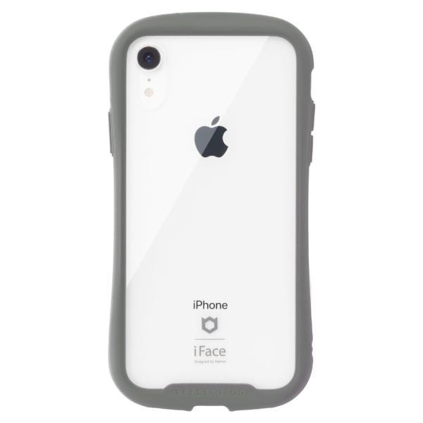iface クリア 透明 アイフェイス クリア スマホケース iPhone8 おしゃれ iphone7 iPhoneXS X iPhoneXR XS Max ケース ガラス 人気|iplus|32