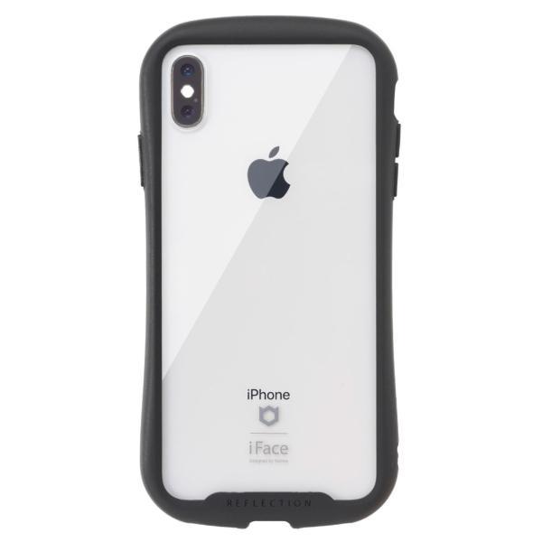 iface クリア 透明 アイフェイス クリア スマホケース iPhone8 おしゃれ iphone7 iPhoneXS X iPhoneXR XS Max ケース ガラス 人気|iplus|36