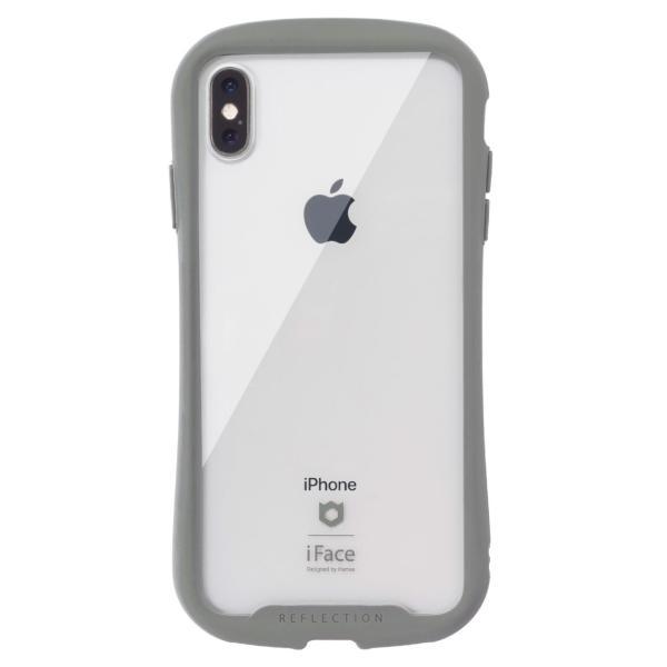 iface クリア 透明 アイフェイス クリア スマホケース iPhone8 おしゃれ iphone7 iPhoneXS X iPhoneXR XS Max ケース ガラス 人気|iplus|37