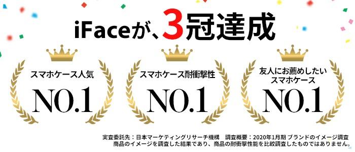 iFaceNo.1