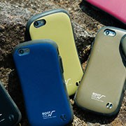 Shock Resist Case (ROOT CO.×iFace Model) for iPhone 6