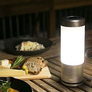 PLAYFUL BASE LANTERN SPEAKER BOTTLE