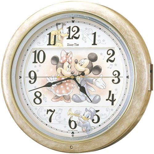 SEIKO キャラクター時計 FW561A