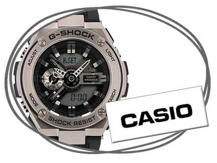 エレガントシス時計