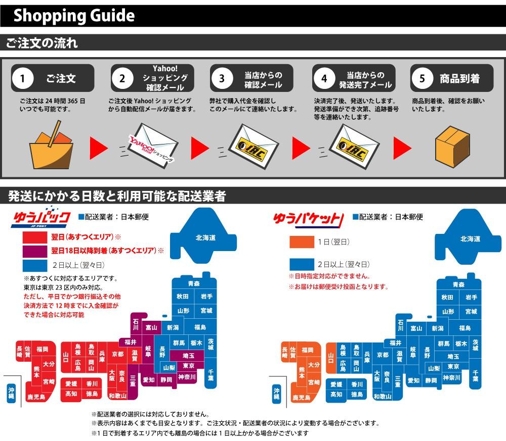 ショッピングガイド1